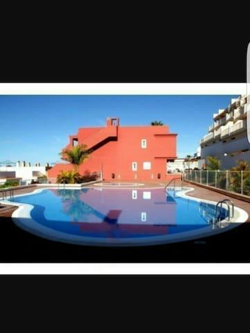 Casa con impresionate vista - Arona - House
