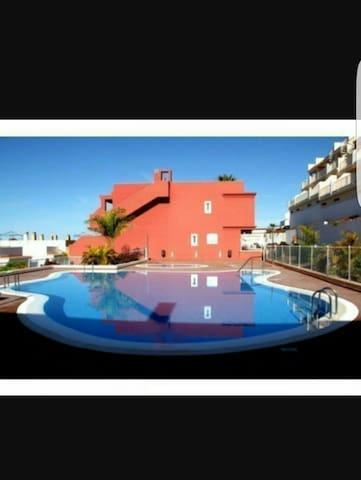 Casa con impresionate vista - Arona - Ev