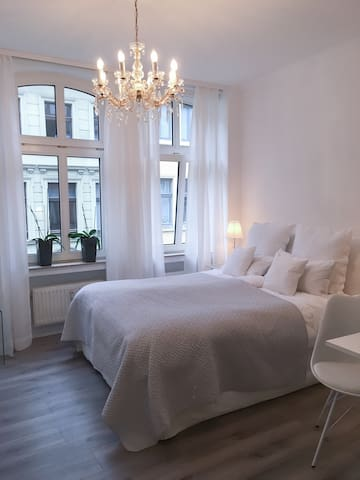 Beautiful & cosy flat in Cologne - City Center