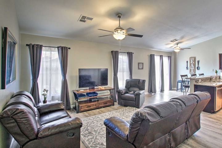 NEW! Pet-Friendly Home 2 Mi. to Downtown Chandler!