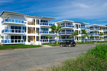 Coconut Paradise Residences and Beach Club, 1F