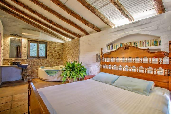 Casa Mario. Amazing and cozy little house  :) - Casares - Ev