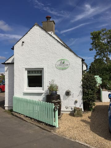 Coorie Doon Holiday Cottage - Moray