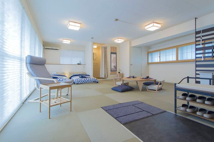 Perfect Place for Relaxing, Azabujuban, Tokyo! - Azabujuban - Appartement