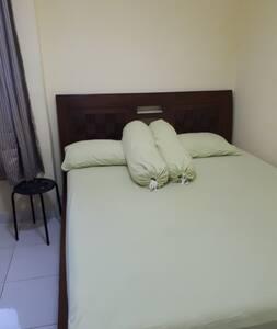 apartemen Aeropolis  dekat bandara soeta Tangerang