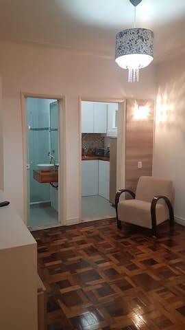 Apartamento da Lima