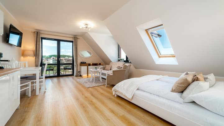 Triventi Mountain Residence Apartament 40 do 4 os.