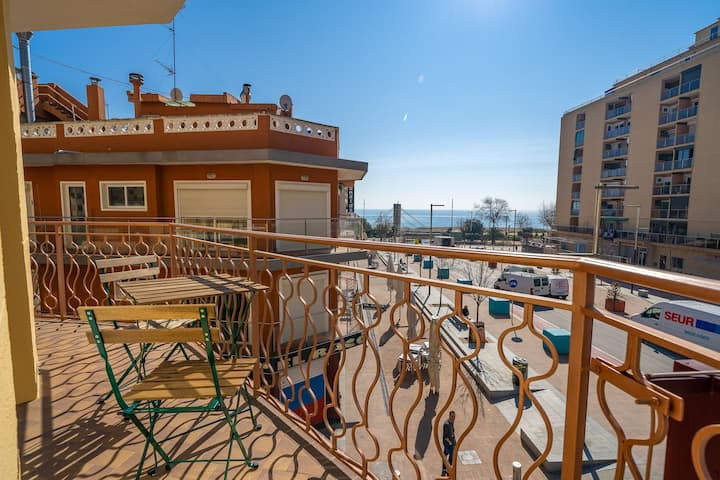 OP HomeHolidaysRentals Moana - Costa Barcelona
