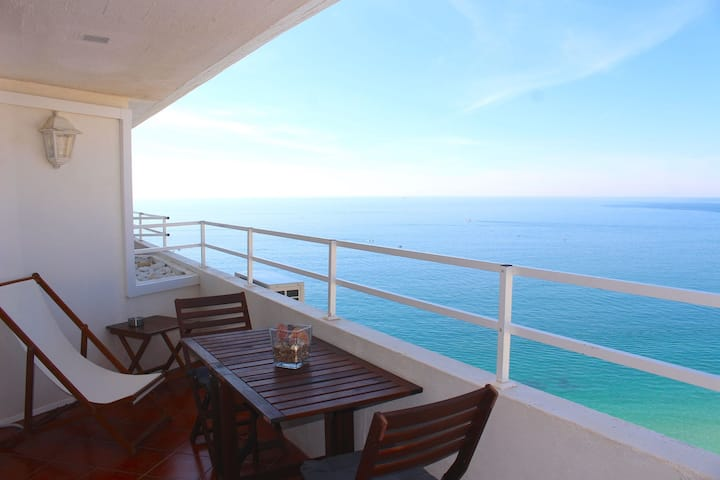 Galax Nautic Apartment, Sesimbra