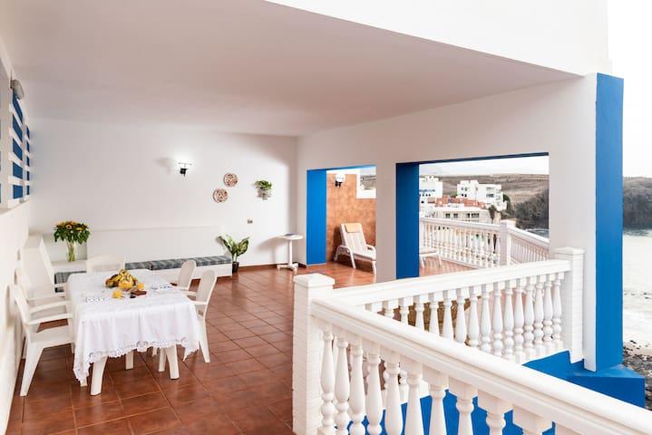 Casa Vista Farallón - Sardina del Norte