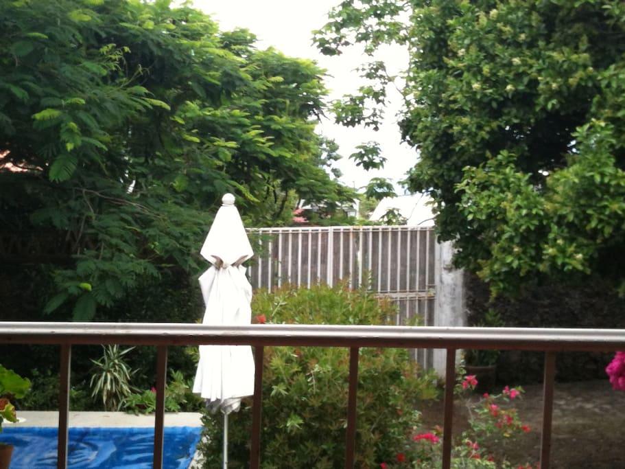 Vista terraza 1