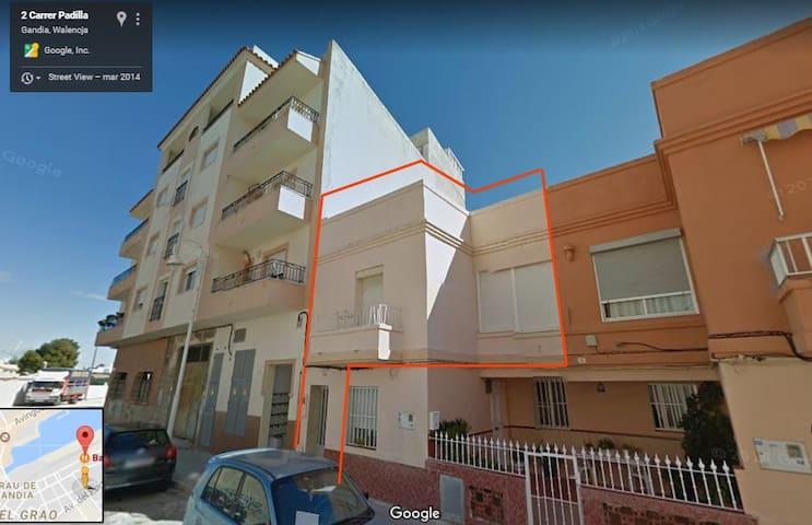 "Apartment ""Taverna"""