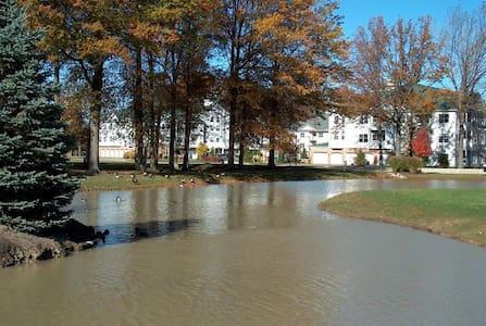 Condominium on Lake Erie - Avon Lake - Osakehuoneisto