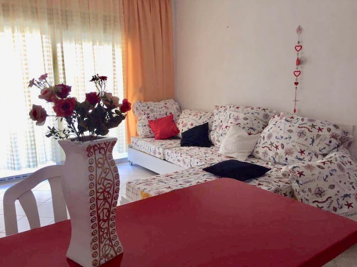 Perfect,Modern, Family&Friend Apartment in Saranda