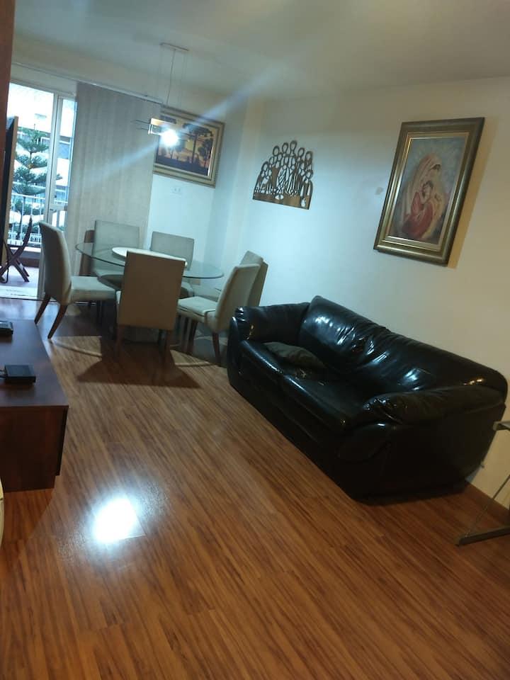 Apartamento Flamengo by Dê!