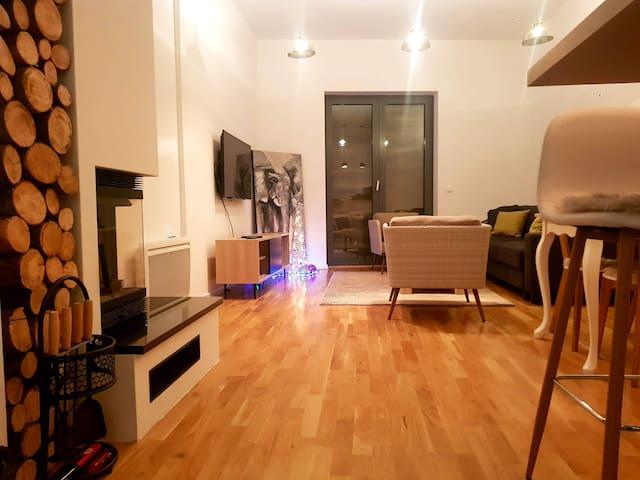 Apartment Bjelasnica