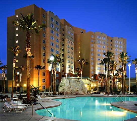 Luxury Suite for Rodeo Final @ Grandview Las Vegas