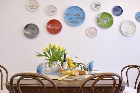 Raffy's Apartment La Kenzia Maiori Amalfi Coast
