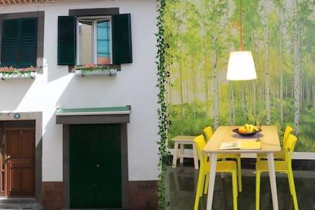 Sonniges Apartment im Herzen von Funchal