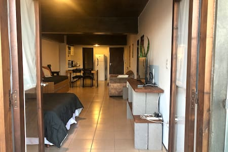 1- Bs As apartment en Barrio Sur -