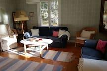 Livingroom. Floor 1