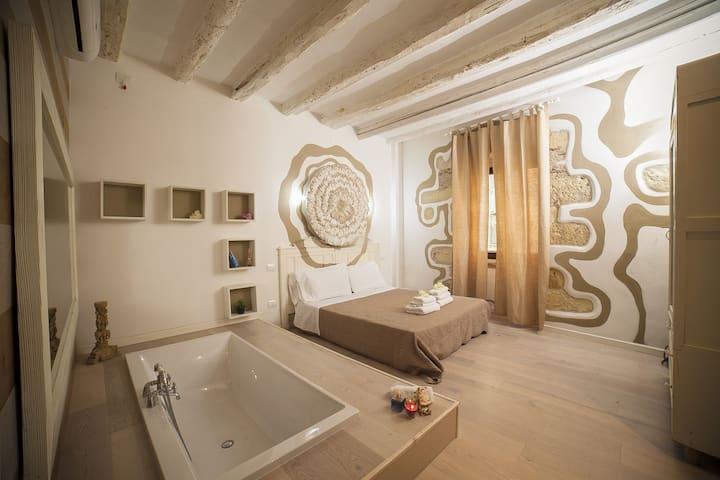 Appartamento Luxury in pieno centro