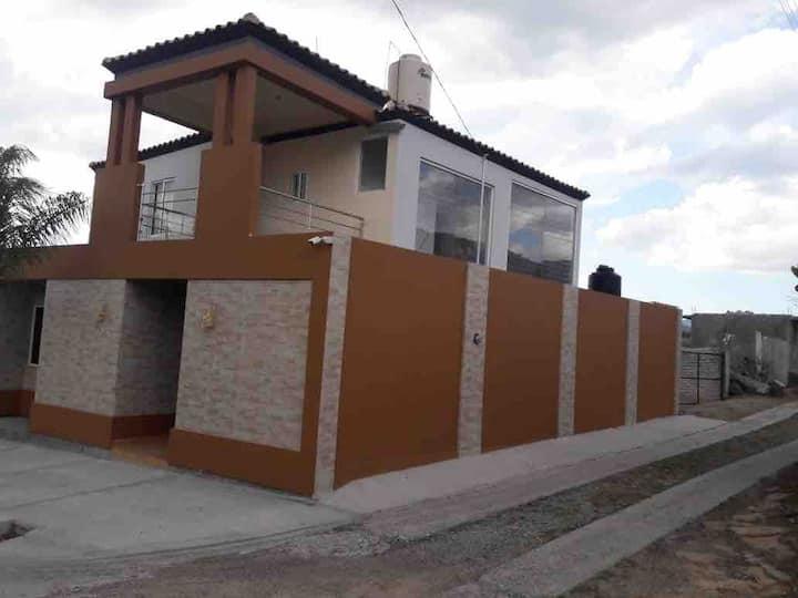 Casa Campo ideal ❤️