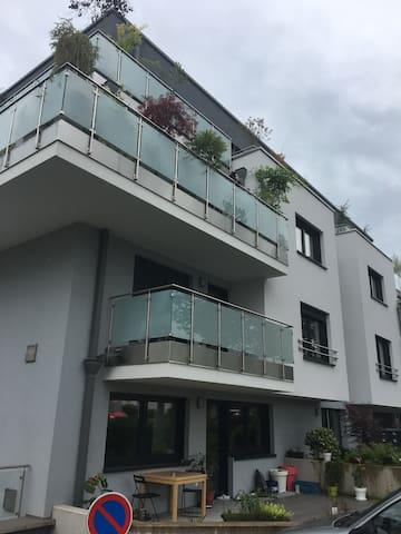 Appartement moderne et calme, idéal pour couple