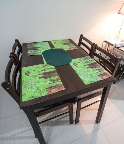 1 BR Condo Unit just in front of SM MALL OF ASIA