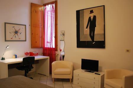 Fiesolana Flat - Firenze - Apartment