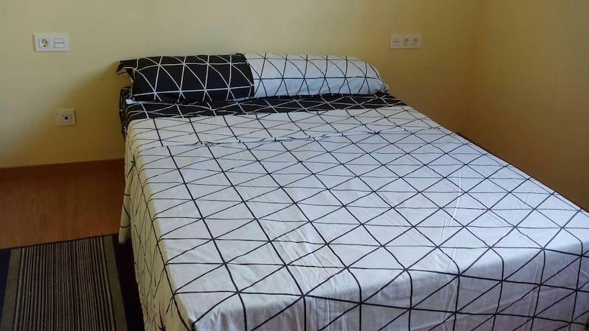 Piso 2 habitaciones a 10 min centro - Vitoria-Gasteiz - Apartment