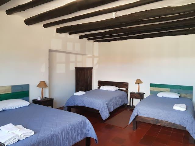 HOTEL Hacienda Villa Consuelo