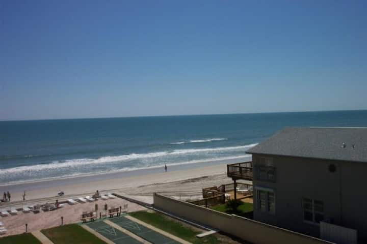 New Smyrna Beach 2/2 Stunning Condo on the Water - 409