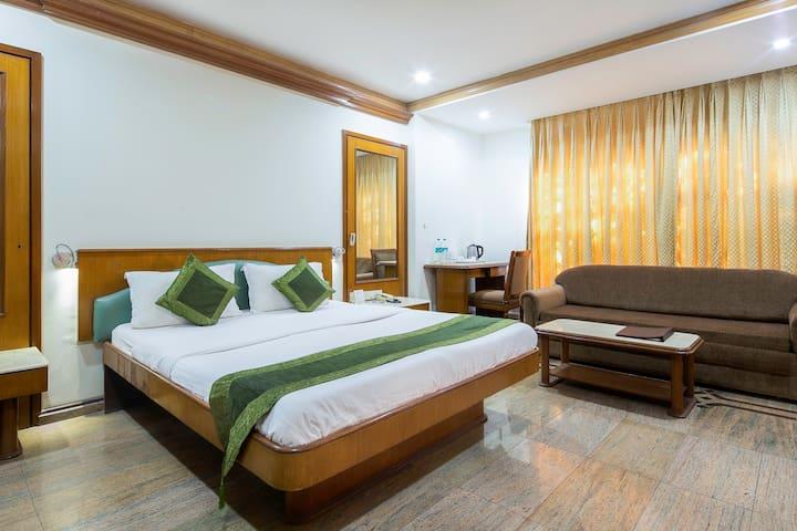 Stay in the heart of Mumbai Colaba - Bombay - Bed & Breakfast