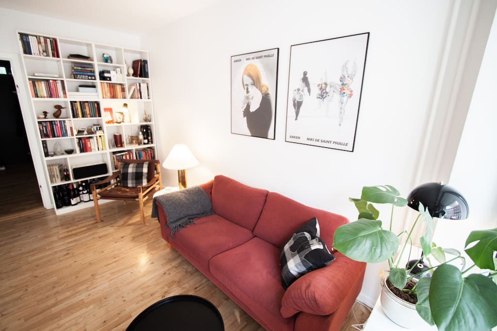 Furnished Apartments For Rent In Copenhagen Denmark