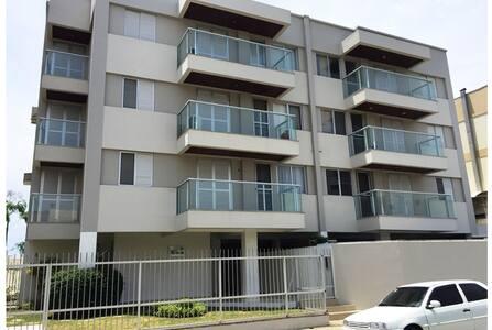 Apartamento aconchegante em Mariscal - Bombinhas