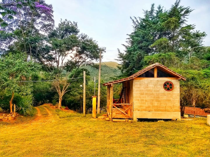 Suíte (Paiol) - Vale da Pedra