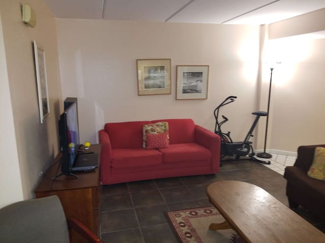SPI SPRING BREAK CONDO FOR UP TO 5, 18+ OK TO RENT - South Padre Island - Lägenhet