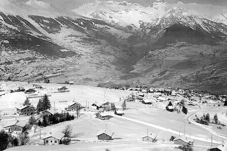 L'Edelweiss, vivre la montagne au pied des pistes! - Haute-Nendaz