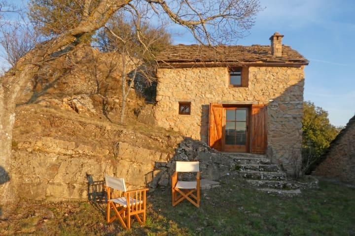 Can Comella - Gavarra - Huis