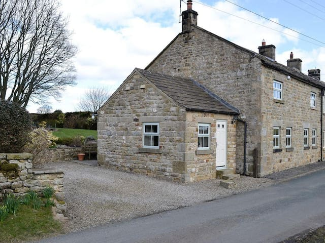 West End Cottage (UKC3307)