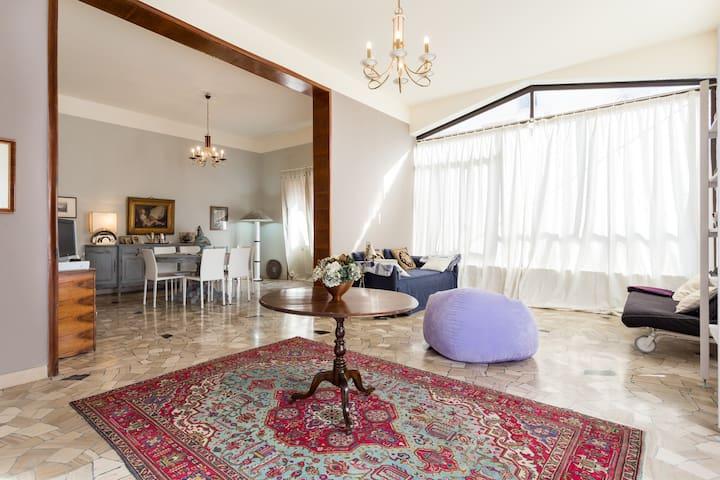 Residenza FRAIFIORI 1 - Terni - Apartment