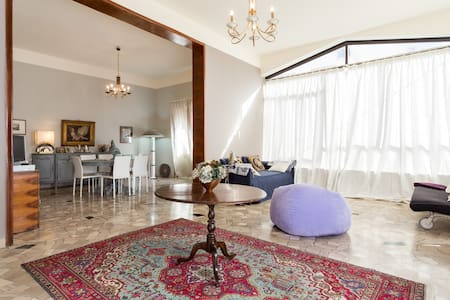Residenza FRAIFIORI 1 - Terni - Appartement