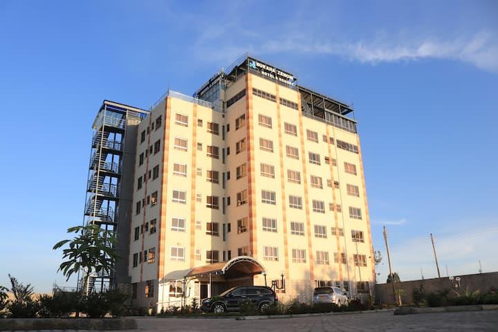 Buraha Zenoni Hotel & Resort