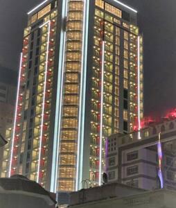 Eden Garden Hotel & Apartment.