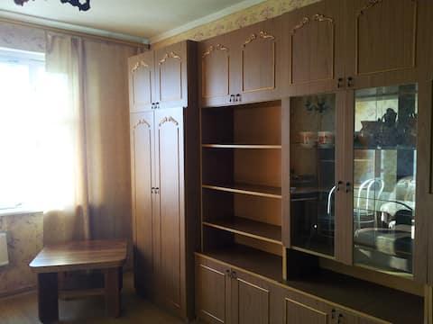 Двухкомнатная квартира в Нововоронеже