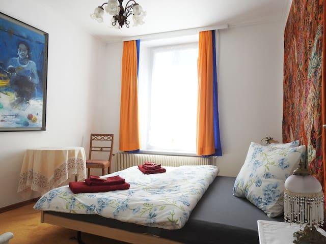 """Zimmer """"Rose"""" - Doppelbett 160 x 200 cm"""