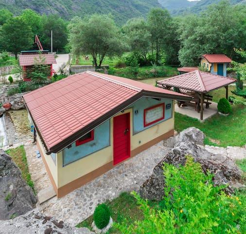 Eco Village Apartment-1
