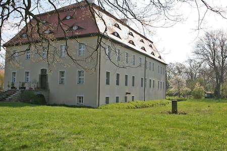 Wurschen 5616.1 - Weissenberg - Apartment