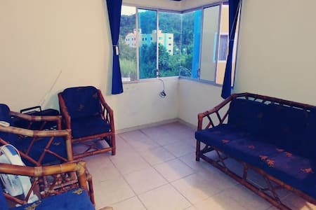 Hermoso y tranquilo apartamento cerca a la playa